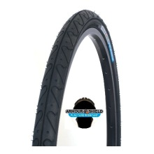 Armour Shield Slick MTB Tyre - 26 x 1.50