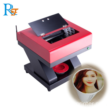 Impresora de café Latte Art Coffee Printing Machine