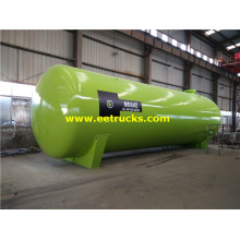 100 M3 Propane Bulk Domestic Tanks