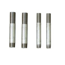 Hot sale for Steel Welding Nipple Steel Long Screwed Nipple Galvanized export to Libya Supplier
