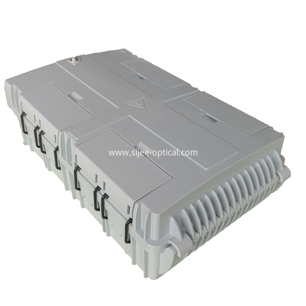 FTTH Optic distribution Box