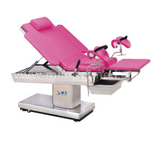 China for Gynecology Operating Bed Electric hydraulic gynecological beds supply to Saint Kitts and Nevis Importers
