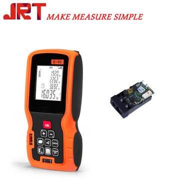196ft Handheld Laser Distance Meter