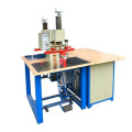 High frequency welder for PVC canvas