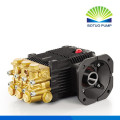 100Bar High Temperature High Pressure Plunger Pump