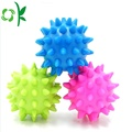 Hot Sale Dog Balls Soft Silicone Pet Toys