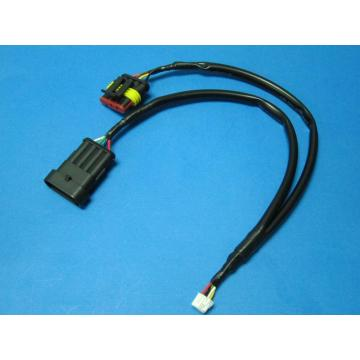 Injector Connector Assembly Wire Harness