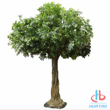 Artificial Banyan Tree For Outdoor