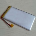 li-ion battery 3.7v 500mah li ion battery cell