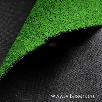 High quality decorative artificial grass colourful