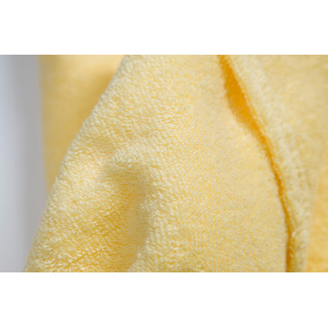 100 Cotton Kids Hooded Beach Towels Yellow Duck