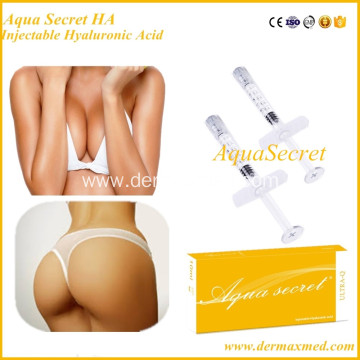 Big discounting for Butt Injectable Filler 10ml Injection Filler for Buttock & Breast supply to United States Factory