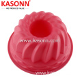 Large Fluted Silicone Bunt Cake Mold