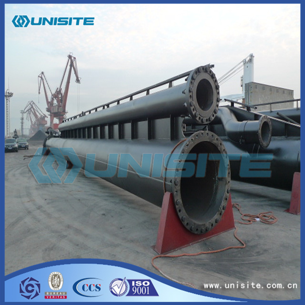 Pump Suction Discharge Pipe