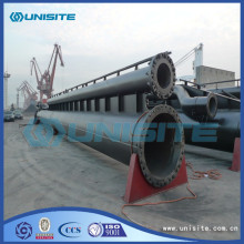 Cheap for Pipe Joint Pump suctions weld steel pipe supply to Cape Verde Factory