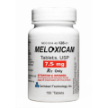 how many meloxicam can i take