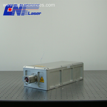 1064nm High Peak Power Water Cooled Laser