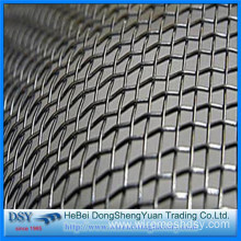 SS Crimped Wire Mesh for Decorative Mesh