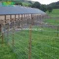 Cheaper Metal Galvanized Field Farm Fence