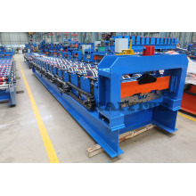 Good Quality for Floor Deck Roll Forming Machine Building Construction Floor Deck Forming Machine export to Cyprus Factories