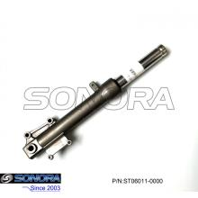 Goods high definition for Supply Baotian Scooter Shock Absorber, Baotian Scooter Suspersion, Scooter Scooter Suspension to Your Requirements BAOTIAN BT49QT-7A3(4B)Front Shock Absorber Left supply to United States Supplier