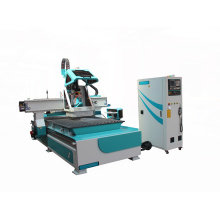 REQUIRED PERFORMANCE VALUABLE WOOD CNC ROUTER