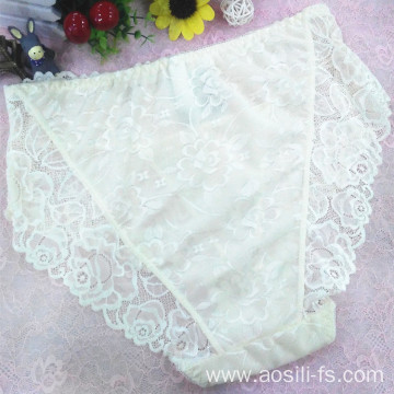the hottest sale beige hipster new China lace sexy lingerie 3xl A1637
