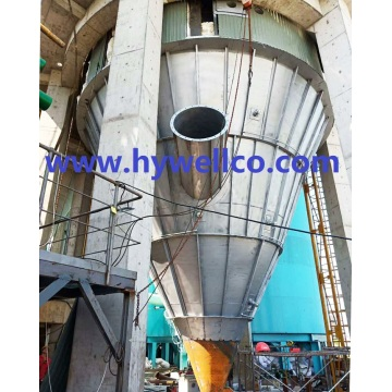 New Condition Oats Powder Drying Machine