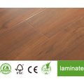 Piso laminado HDF con relieve de 12 mm