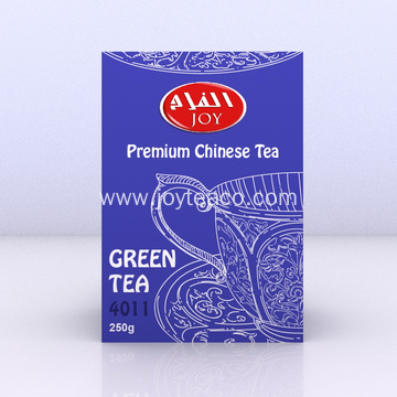 Natural Tea Leaf Chunmee Green Tea 4011