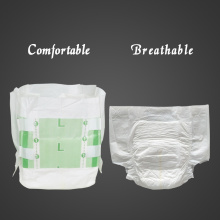 Economic high quality ultra thick adult diapers