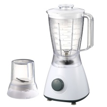 China New Product for China Plastic Jar Food Blenders,Plastic Jar Blenders,Blender Food Processor Supplier 1.5L plastic jar rotary switch food blenders export to France Factory