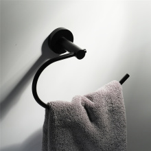 Bathroom Accessories 304 Stainless Steel Towel Ring