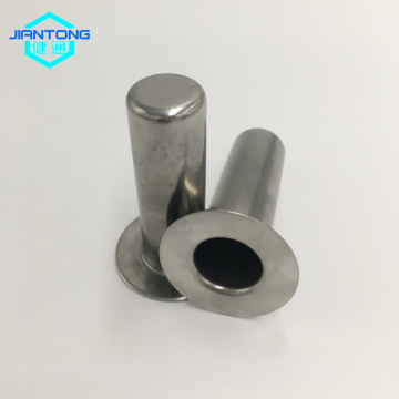 Deep drawn stainless steel deep drawing parts