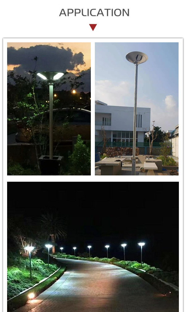 solar garden light delight eco energy