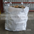 PP white Breathable Jumbo bag