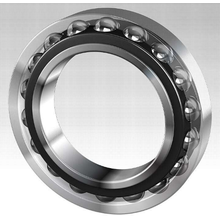 High speed angular contact ball bearing(71821C/71821AC)