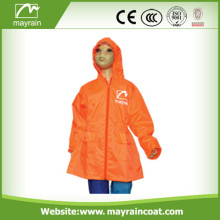 Best Selling Polyester School Raincoat