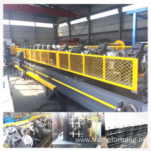 steel channel cz purlin roll forming machine
