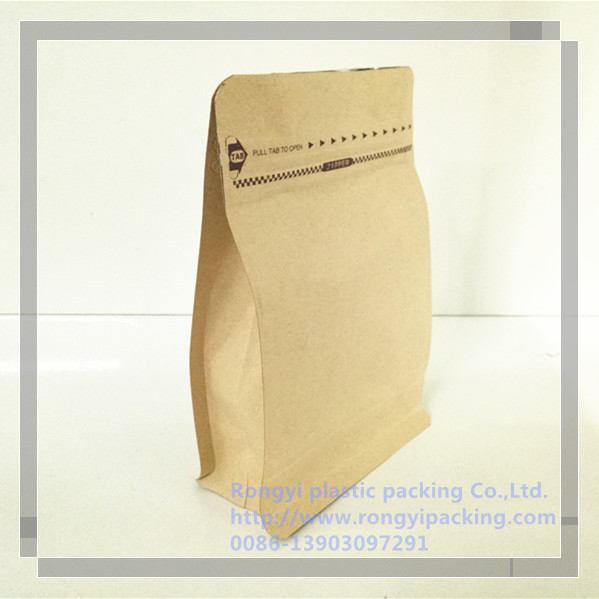 eight sizes sealing vacuum bag