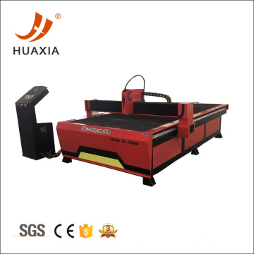 CNC Plasma cutting machine with Hypertherm power supply