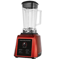Kitchen appliances high speed heavy duty commercial blender