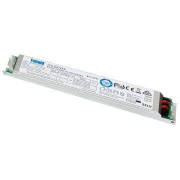 ledde Linear 20W tri-proof Lighting Driver 500mA