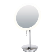 desk shower shaving mirror
