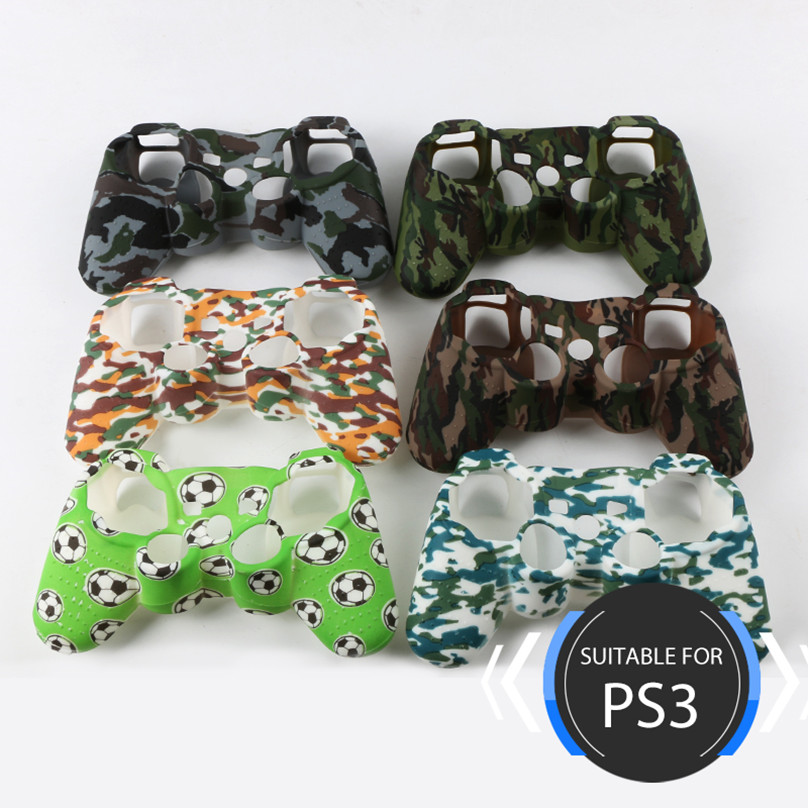 Waterproof PS3 Controller Silicone Case