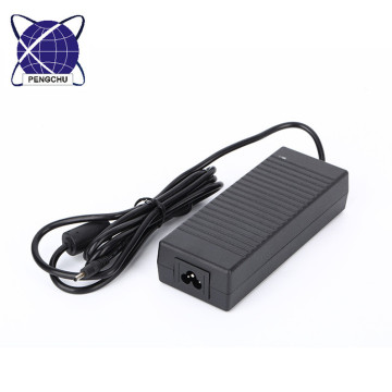 CE ROHS FCC 120w laptop adapter 18.5v 6.3a