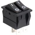 CE and Rohs Electrical Various Rocker Switch
