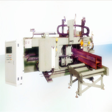 CNC High-Speed Drilling Machine for H-Beams