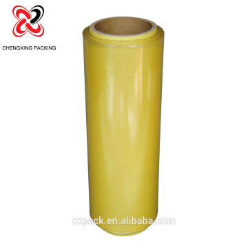 PVC Cling Filimu Yokulunga Stretch