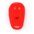 Alfa Romeo- ի համար Silicone Remote Key Case